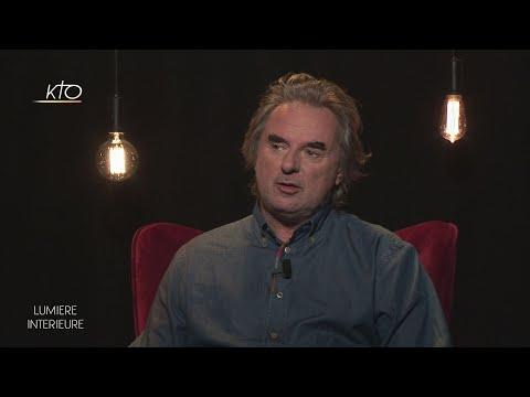 """Jean-Christophe Grangé """"La religion chrétienne vous prend toujours par surprise"""""""