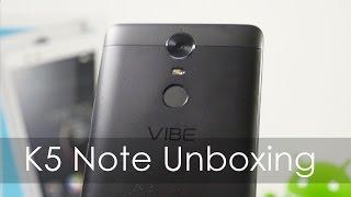 Lenovo Vibe K5 Note 64GB