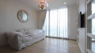 preview picture of video 'Gorgeous 1 Bedroom Condo for Rent at Noble RE:D PC004891'