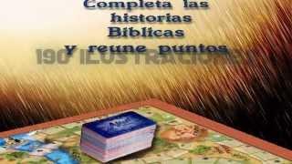 Juegos Biblicos Para Jovenes Video Video Smotrite