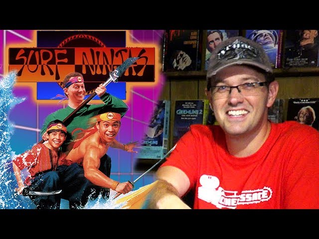 Surf Ninjas: Surfing Karate Kids and Rob Schneider - Rental Reviews
