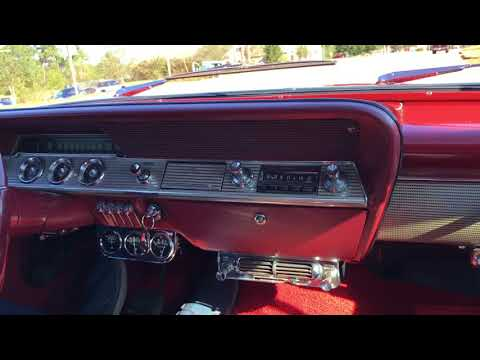 1962 Chevrolet Impala SS for Sale - CC-1034877