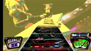 Guitar Hero 1 Callout Expert 100% FC (243564)