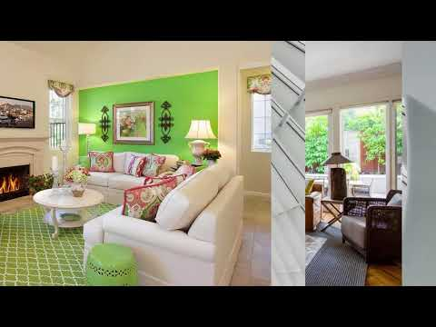 Wohnzimmer Akzent Teppiche