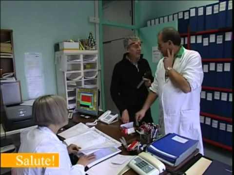 Le cliniche che curano la trombosi