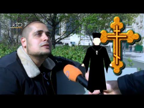 Orthodoxie : Quèsaco ?