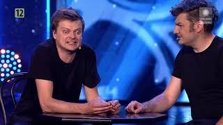 Kabaret na żywo 4: Smile - To ci tłumaczę - Dopalacze
