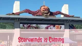 Scarowinds 2016 is Coming