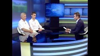 Победитель WorldSkills Александр Куропятник: «молодые профессионалы» знакомят с новыми технологиями