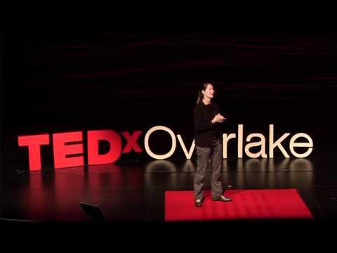 TEDxOverlake - Dr. Sara Goering - Philosophy for Kids: Sparking a Love of Learning