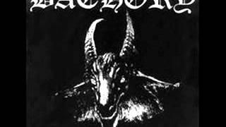 Bathory - Storm of Damnation