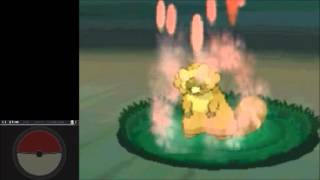 Venonat  - (Pokémon) - Hidden Grotto - Route 3 - Bibarel, Lombre, Venonat - Pokemon Black 2 & White 2