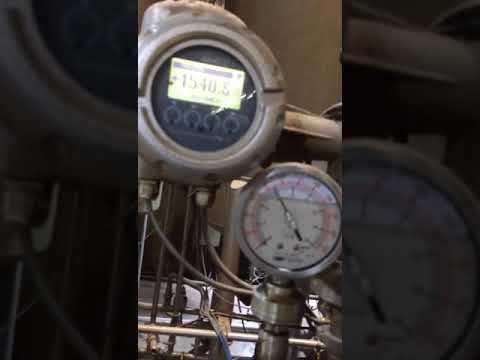 TSMP 50 Twin Screw Pump
