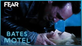Norman Kills Norma | Bates Motel