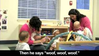 Language For Learning: Infants And Toddlers