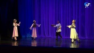 В Великом Новгороде прошел Фестиваль национальных культур