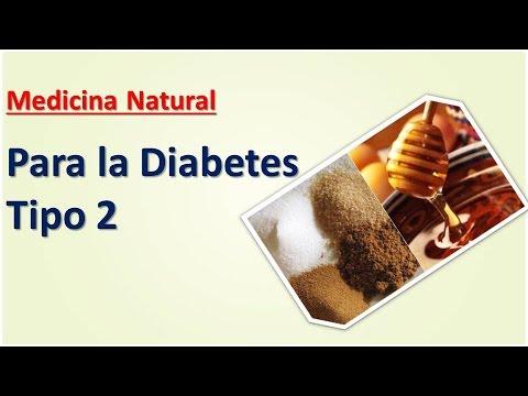 Cómo reducir el azúcar en sangre en la diabetes tipo 2