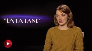 La La Land  Interview With Emma Stone And Ryan Gosling  Couch Potato