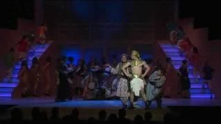Act 2 song 11,12 Benjamin Calypso - Joseph All TheTime.avi