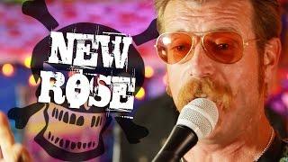 "EAGLES OF DEATH METAL - ""New Rose"" (Live in Joshua Tree, CA 2015) #JAMINTHEVAN"