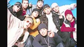 Kumbia Kings Mi Gente