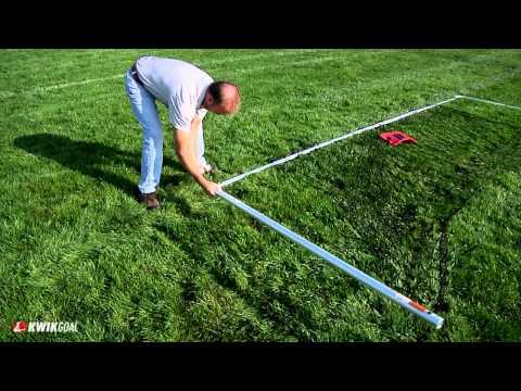 2097eb81d AFR-1® Rebounder - 2B1603 - Kwik Goal   Soccer Store