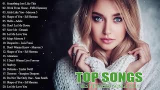 เพลงใหม่ล่าสุด 2019 เพลงสากล มาแรง รวมเพลงฮิตติดชาร์ต 2019 เพราะต่อเนื่องเดือนนี้ โดนใจประจําสัปดาห์