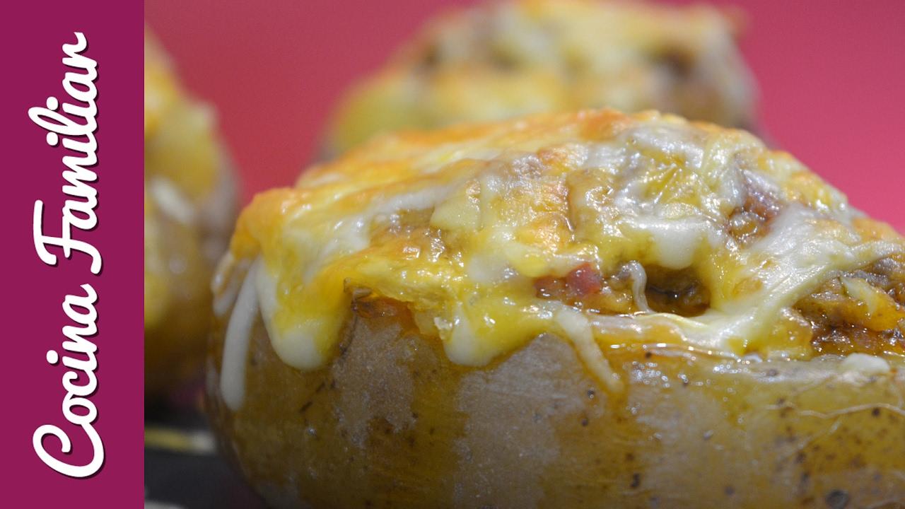 Patatas rellenas | Javier Romero Cap. 21 Temporada 1