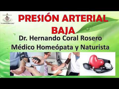 Medición de la presión arterial y la temperatura corporal