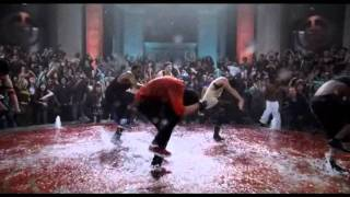 Sexy Dance 3 / Step Up 3 - The club can't handle me