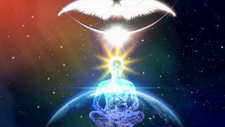 963赫茲 乙太能量充能冥想音樂 | 連接神性的頻率