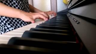 Piano Cover / Till Death Do Us Part - Apocalyptica
