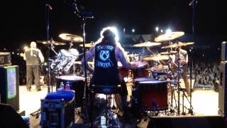 Twisted Sister - We're Not Gonna Take It (Kavarna Rock 2015)