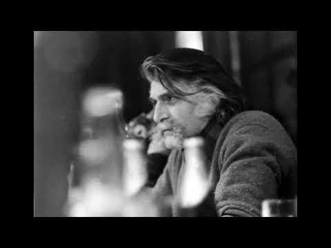 Vidéo de François Cavanna