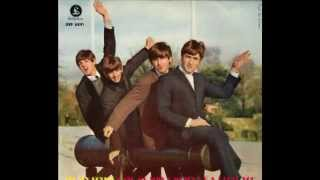 Beatles - P.S. I Love You  (Rare 'Mono-to-Stereo' Mix - 1962)