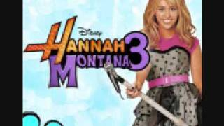 Lets Do This - Hannah Montana 3 [Full Song]