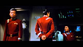 Star Trek II   Bande annonce (VF)