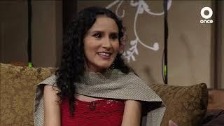 Conversando con Cristina Pacheco - Los Vega