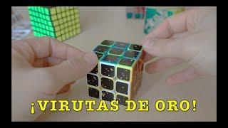 UNBOXING cubo de ORO y más | MASCOTA nueva | Magiccubemall