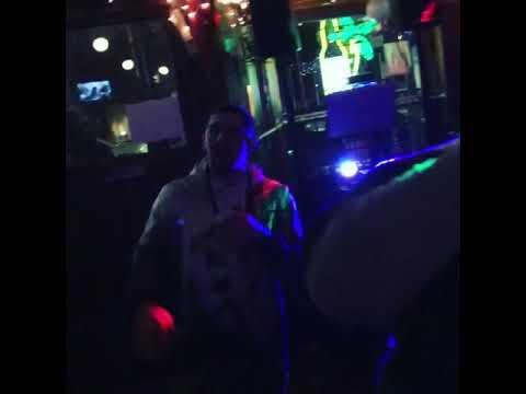 Clover Fridays Spitt Flames Live!