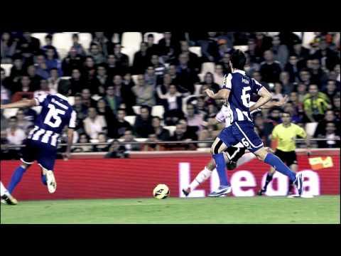 La Liga   Edición limitada: Valencia CF - RCD Espanyol (2-1)   17-11-2012
