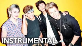 5 Seconds of Summer - Good Girls (Instrumental & Lyrics)