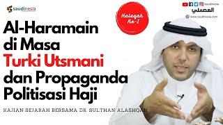 Mengungkap Tuduhan Politisasi Ibadah Haji dan Seruan Internasionalisasi al-Haramain