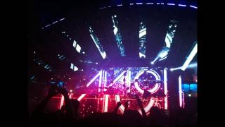 Avicii - Addicted To You (Avicii Remix) [Radio edit]