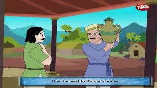 tenali raman stories - Kênh video giải trí dành cho thiếu