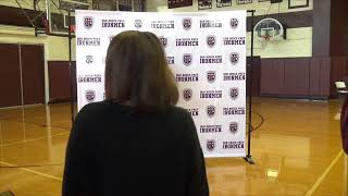 Don Bosco Prep Signing Day