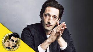 WTF Happened to ADRIEN BRODY?