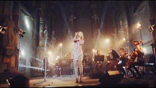 MONIKA LINKYTĖ - Walk With Me | LIVE su styginių kvintetu