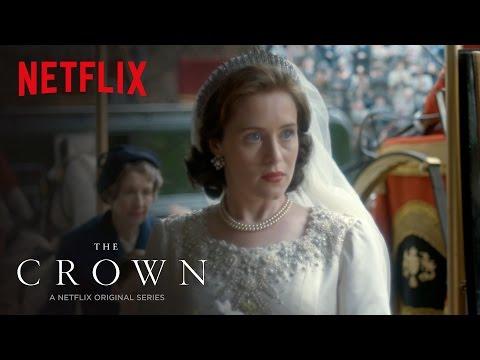 Video trailer för The Crown | Featurette: Fashion | Netflix