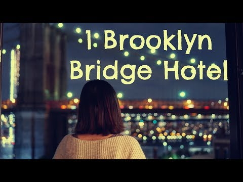 1 Brooklyn Bridge Hotel Review – (Five Star Hotel Review)- A Luxury Hotel in Brooklyn